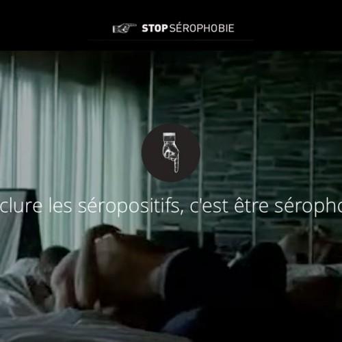 stopserophobie