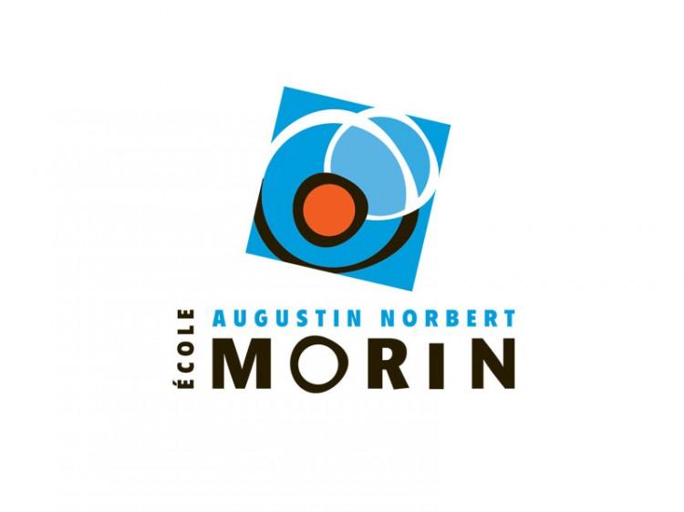 A.N.Morin_ecole_logo