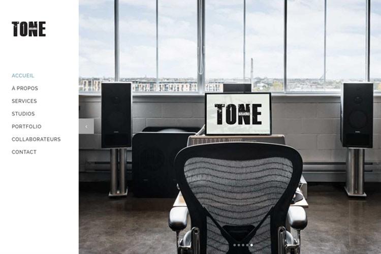 tone-studio-web